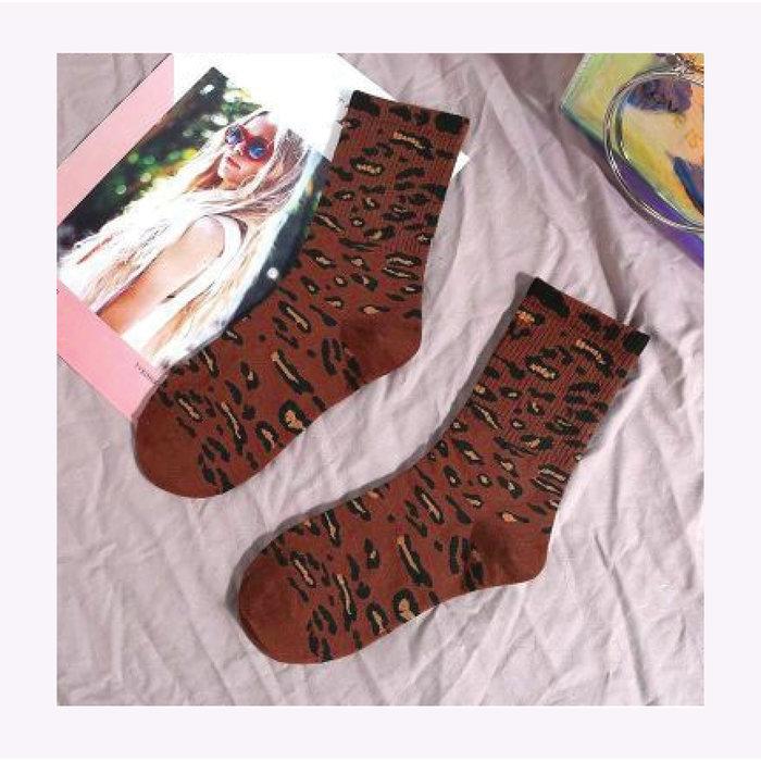 Rainbow Unicorn Maggie Socks