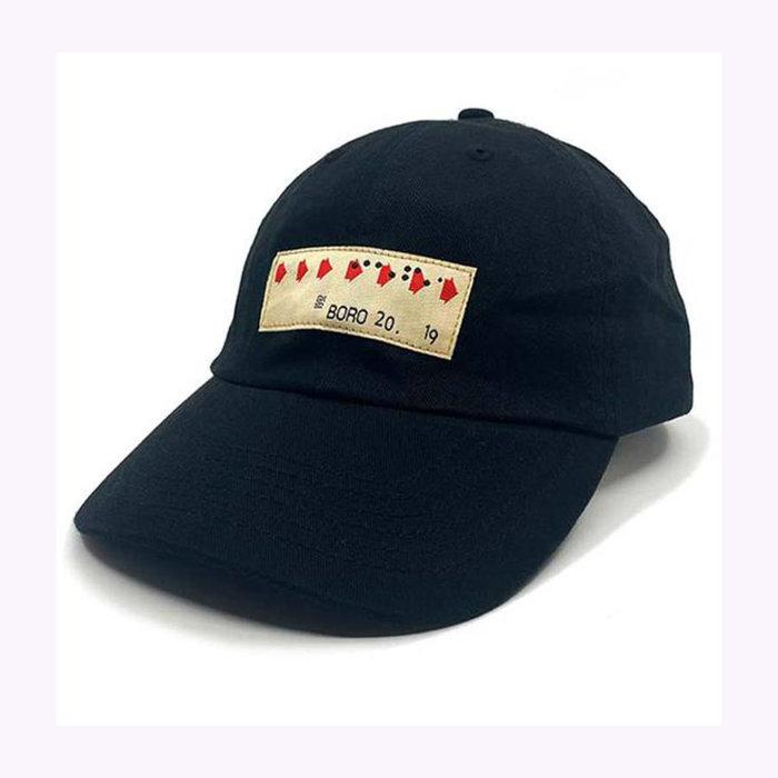 Boro Boro Transfert Dad Hat