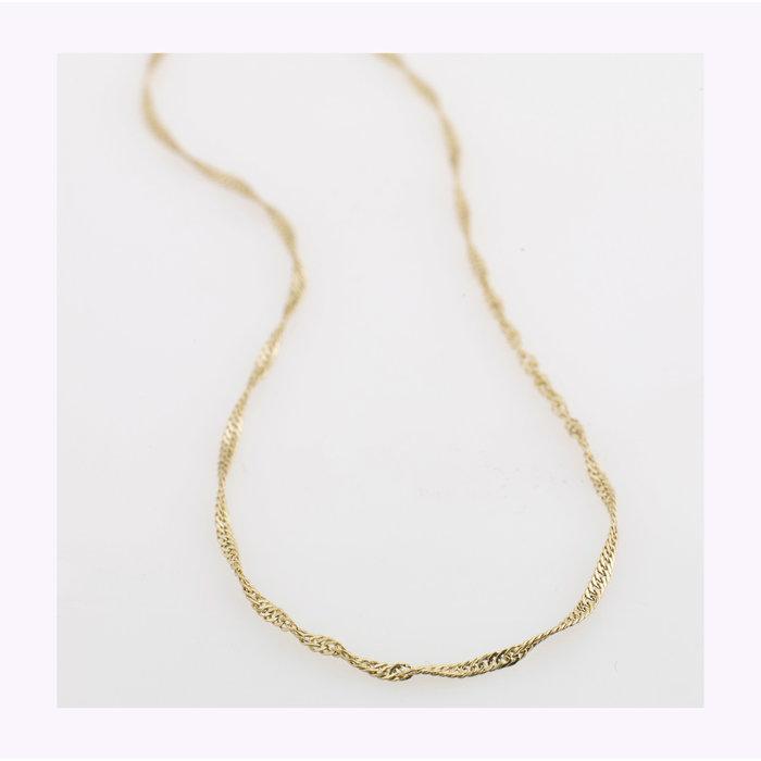 Pilgrim Peri Chain