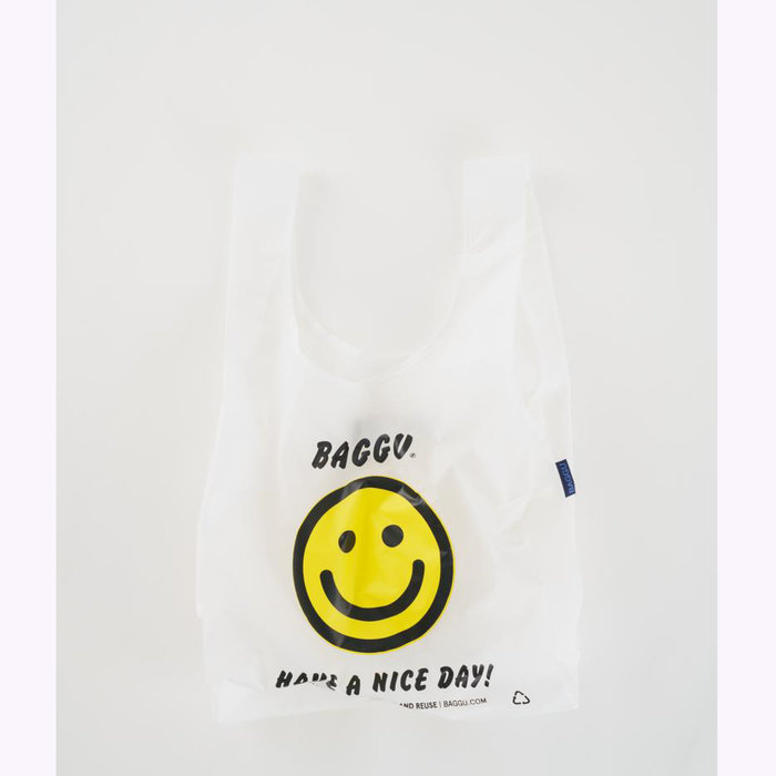 Baggu sac réutilisable Sac réutilisable Baggu Thank you Happy