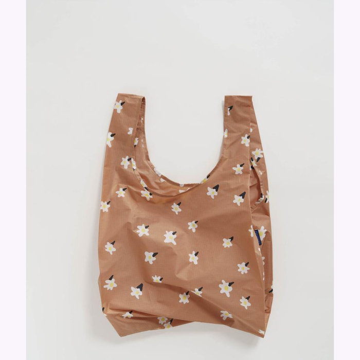 Baggu sac réutilisable Sac réutilisable Baggu Painted Daisy