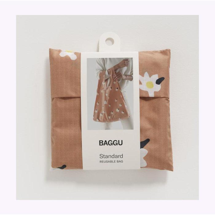 Sac réutilisable Baggu Painted Daisy