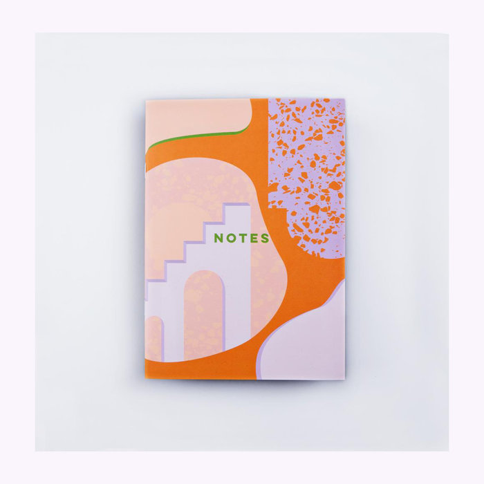 The Completist The Completist Notebook