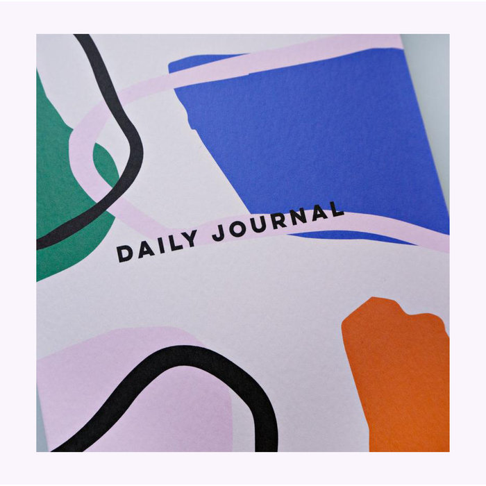 Journal Daily The Completist