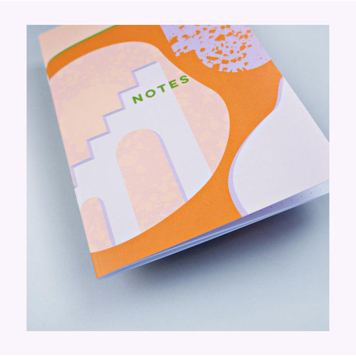 Carnet A5 The Completist