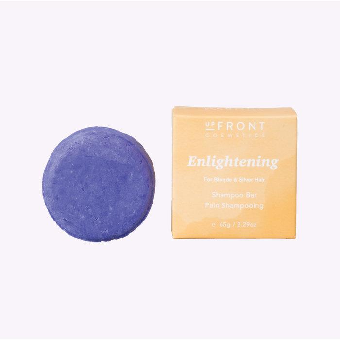 Upfront Cosmetics Shampoo Bar