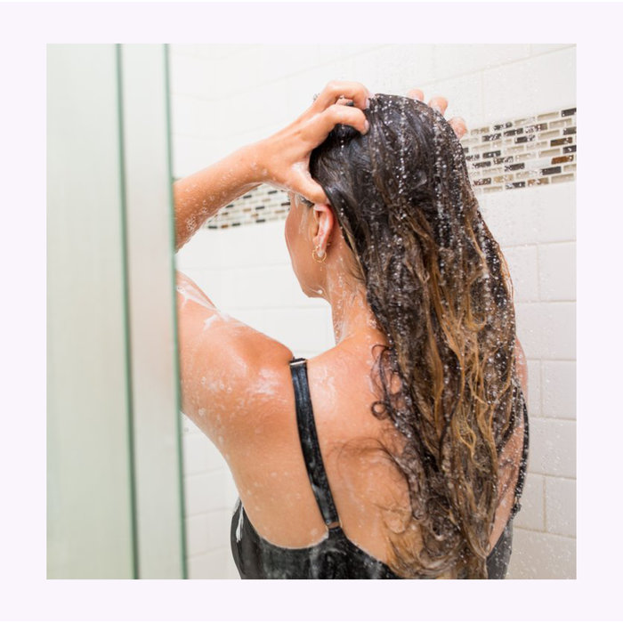 Shampoing en barre Upfront Cosmetics