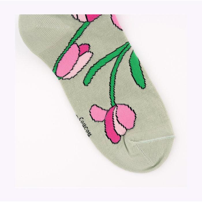Coucou Suzette Tulip Socks