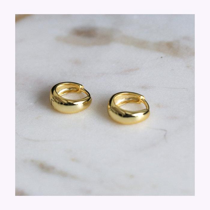 Horace jewelry Boucles d'oreilles Holdo Horace