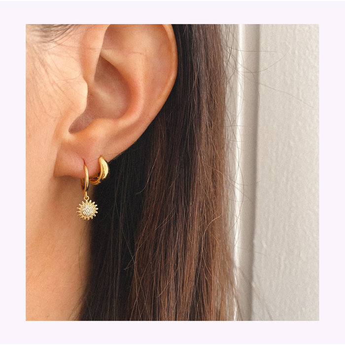 Horace Holdo Earrings