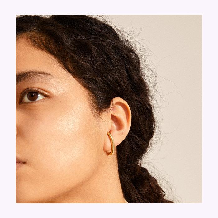 Pilgrim Boucles d'oreilles Clarity Pilgrim