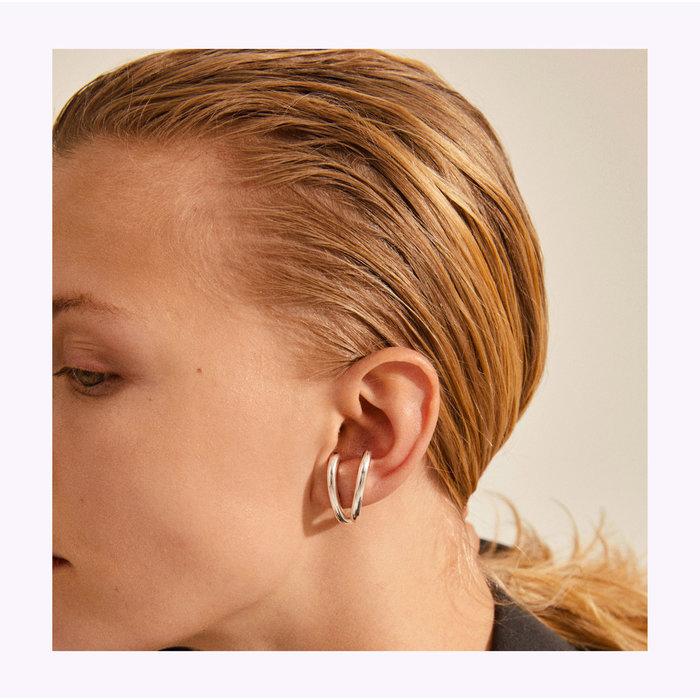 Boucles d'oreilles Clarity Pilgrim