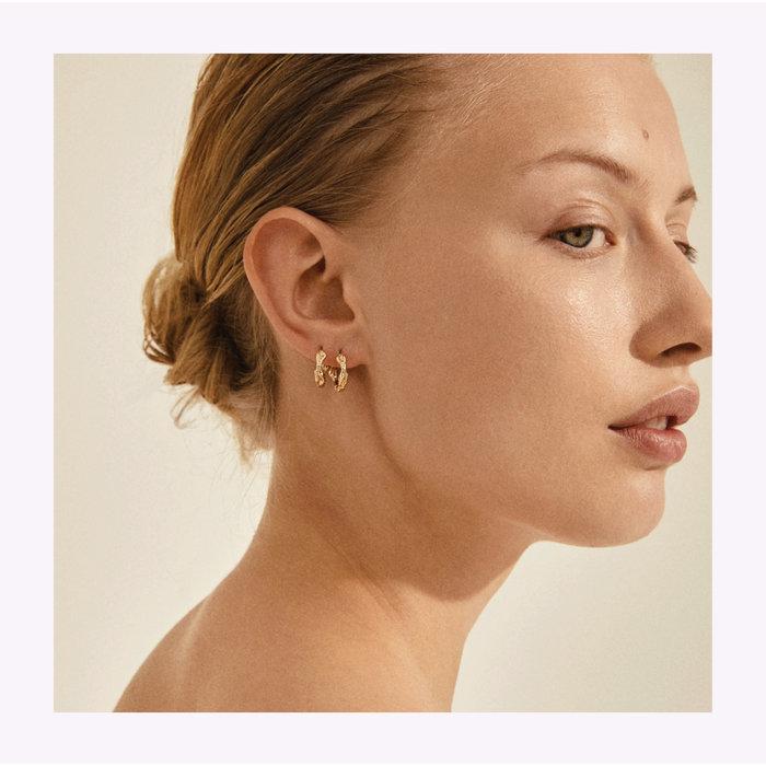 Boucles d'oreilles Zion Pilgrim