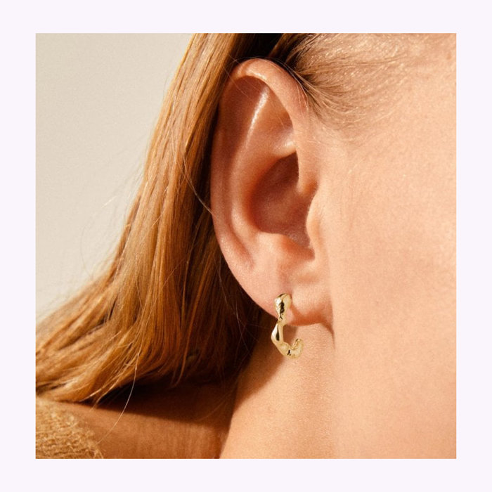 Pilgrim Boucles d'oreilles Mary Pilgrim