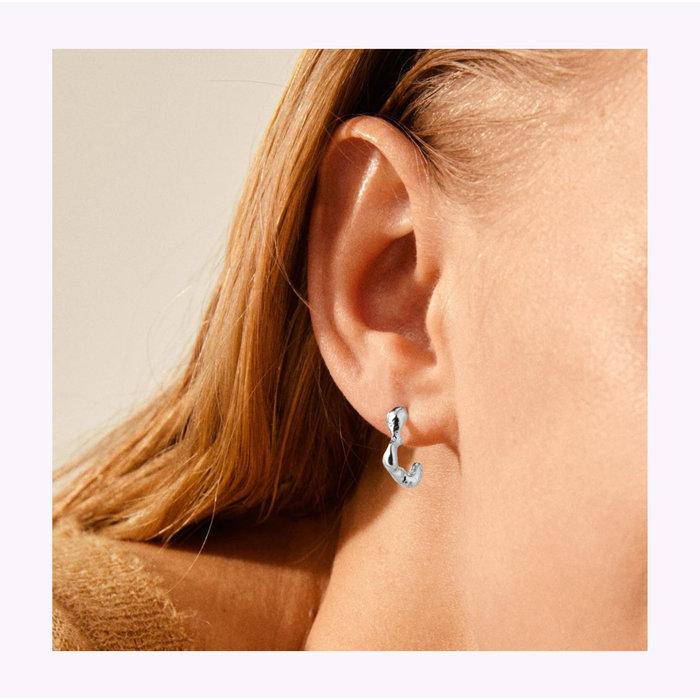 Pilgrim Mary Earrings