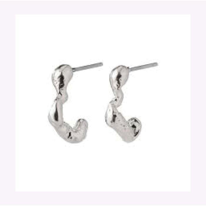 Boucles d'oreilles Mary Pilgrim