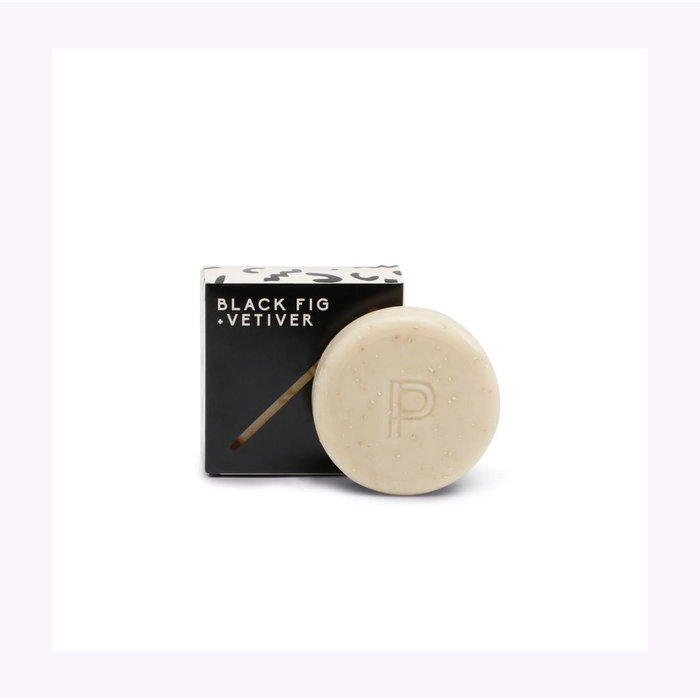 Paddywax 3 oz Black Fig & Vetiver Soap