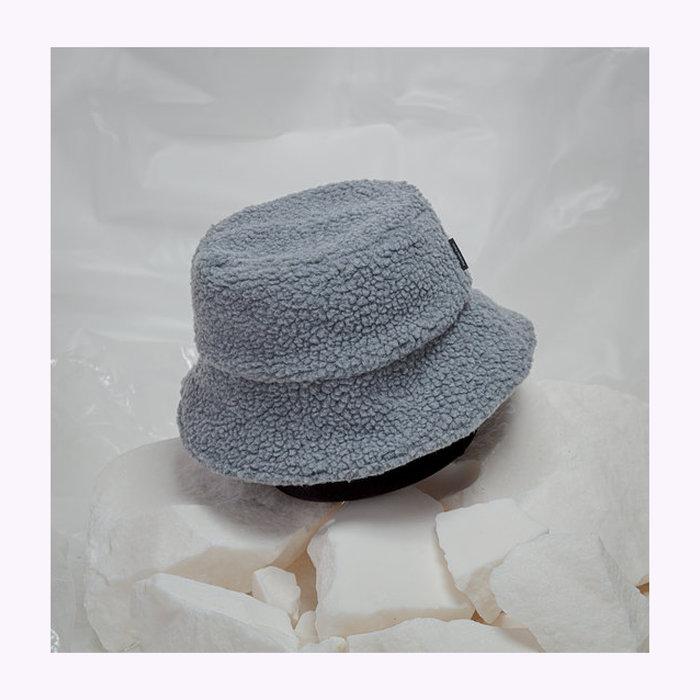 Mercedes Morin Mercedes Morin Fuzzy Bucket Hat