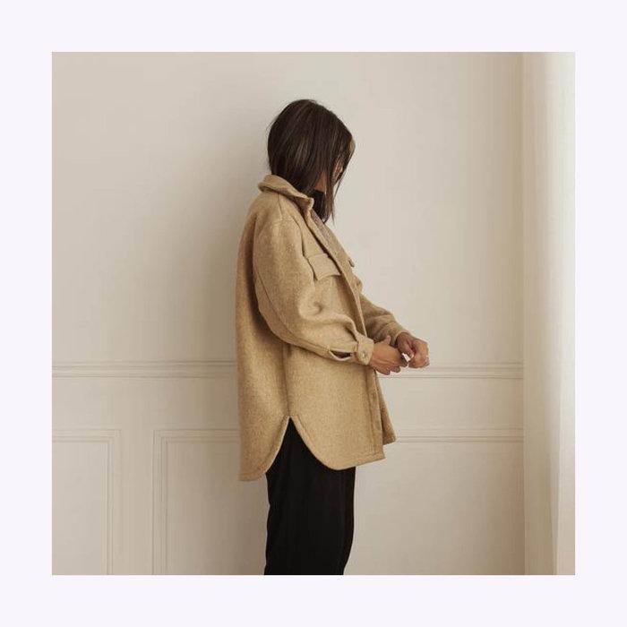 Dailystory Iris Coat