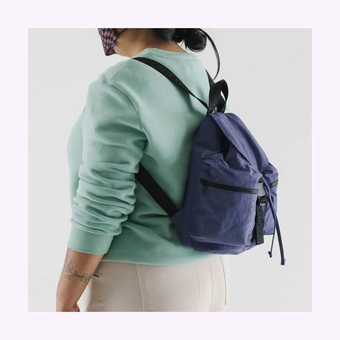 Baggu Ink Small Sport Ink Backpack
