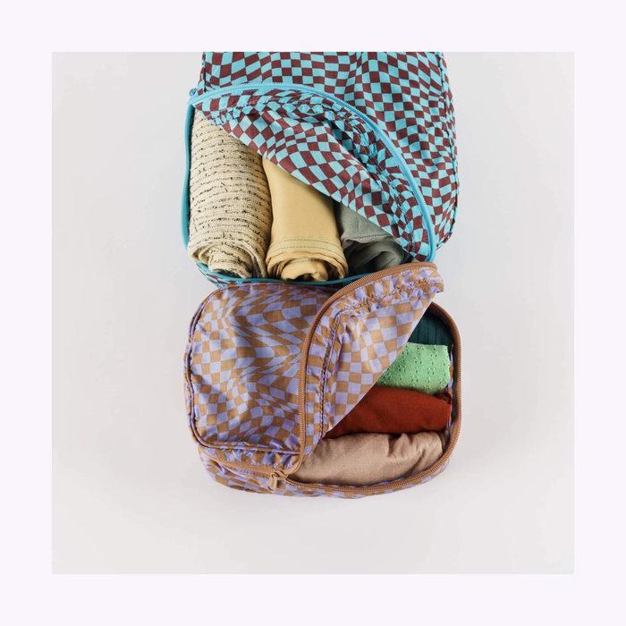 Baggu pochette Pochette Cube Baggu S