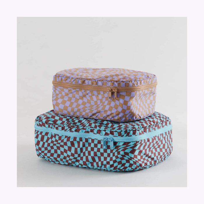 Baggu pochette Pochette Cube Baggu L