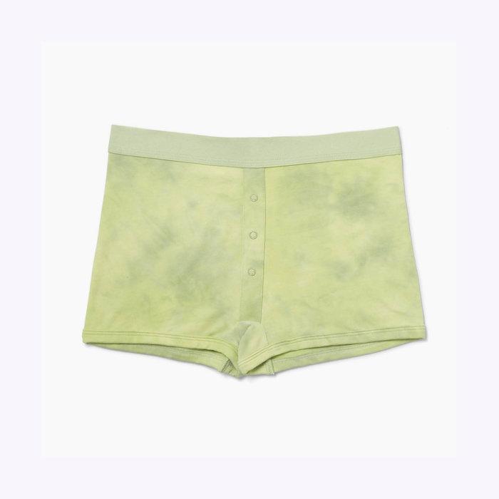 Richer Poorer Culotte-Boxer Green Storm Richer Poorer