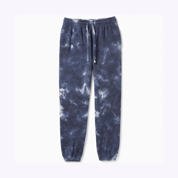 Richer Poorer Blue Storm Sweatpants