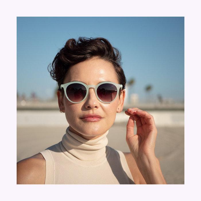AJ Morgan Lunettes de soleil Catalina Menthe AJ Morgan