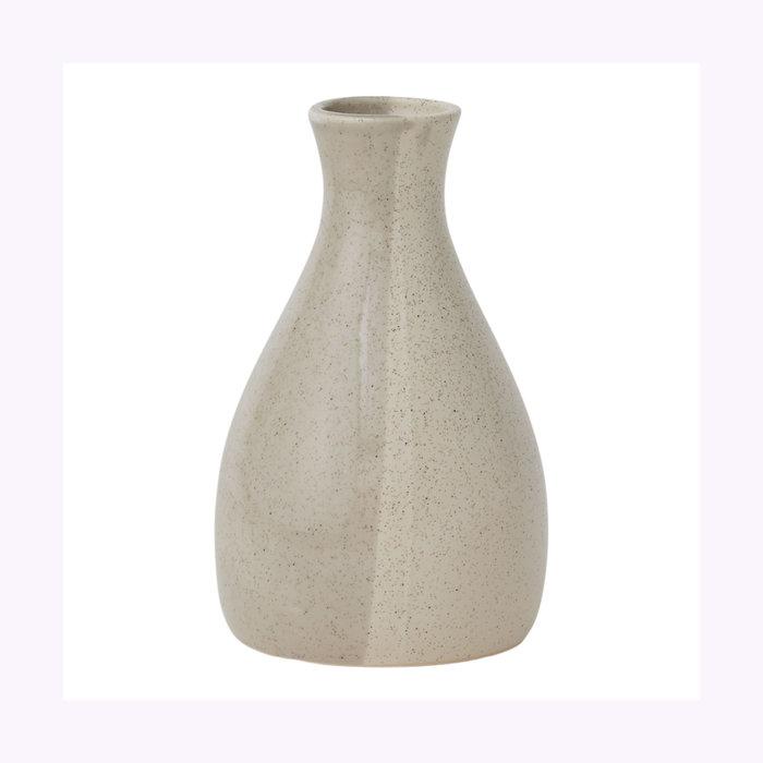 """Accent Decor Accent Decor Allium Vase 5"""" x 8"""""""