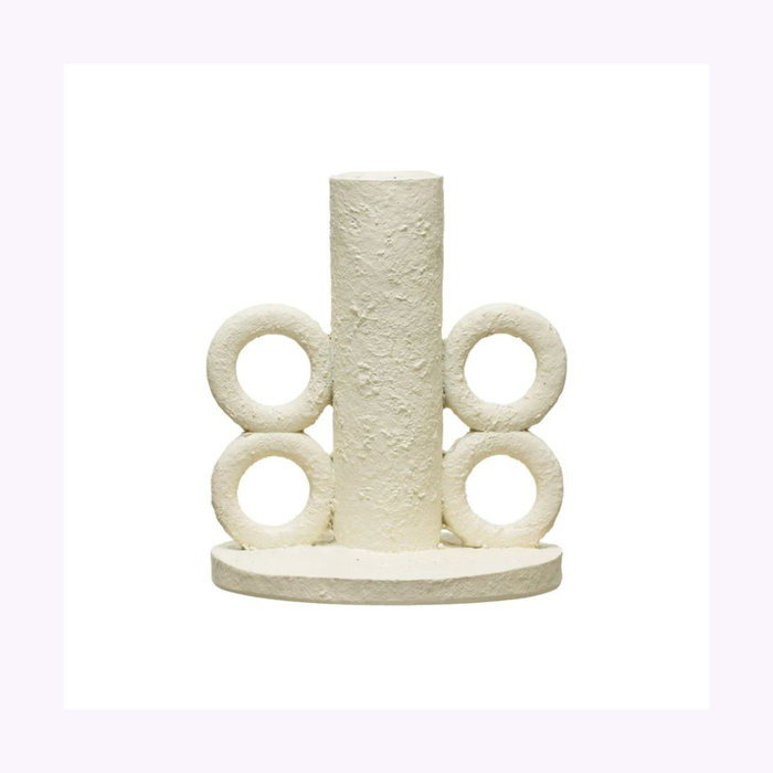 Bloomingville Bloomingville Volcano Candle Holder