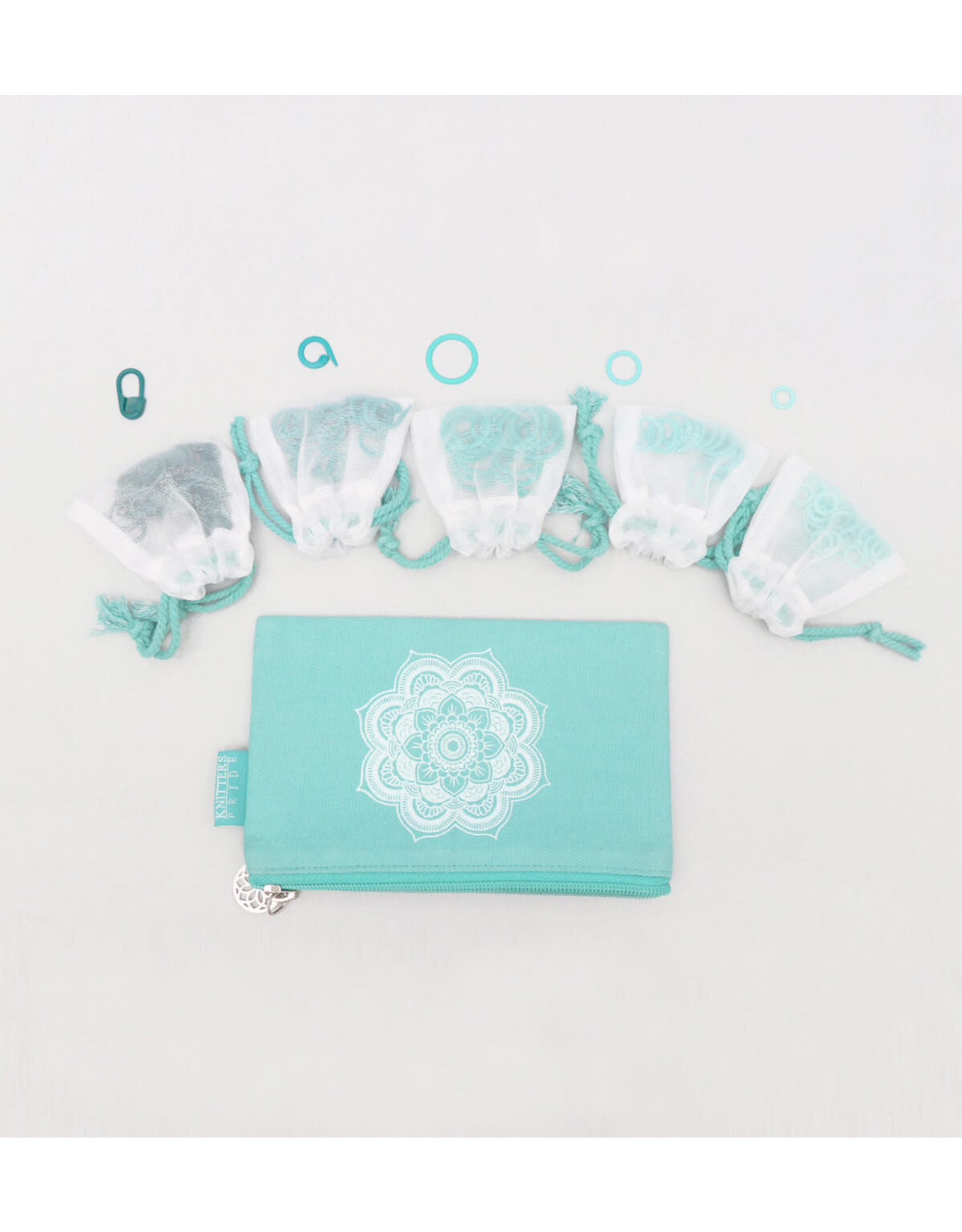 Knitter's Pride Mindful markers/bag