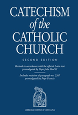 Our Sunday Visitor Catechism of the Catholic Church (paperback)