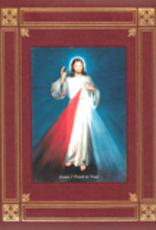 Ignatius Press Catholic Family Bible, Divine Mercy (hardcover)