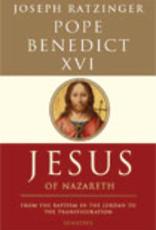 Ignatius Press Jesus of Nazareth-Softcover, by Pope Benedict XVI