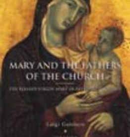 Ignatius Press Mary and the Fathers of the Church (paperback)
