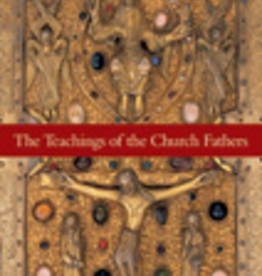 Ignatius Press The Teachings of the Church Fathers, by John Willis (paperback)