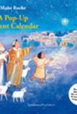 Ignatius Press A Pop-up Advent Calendar with Booklet, Magnificat Press (paperback)