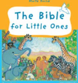 Ignatius Press The Bible for Little Ones, Magnificat Press (hardcover)