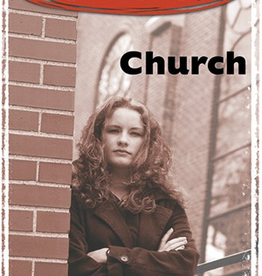 Our Sunday Visitor Prove It! Church, by Amy Welborn
