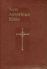 Catholic Book Publishing St. Joseph New American Bible, Personal Size Bonded Leather Edition