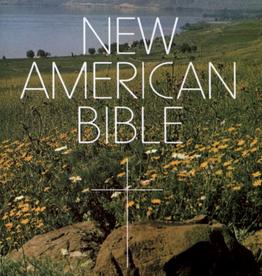 Catholic Book Publishing St. Jospeh New American Bible, Student Edition, Medium Size (paperback)
