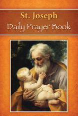 Catholic Book Publishing St. Jospeh Daily Prayer Book, edited by Rev. John Murray (paperback)