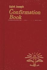 Catholic Book Publishing Confirmation Book