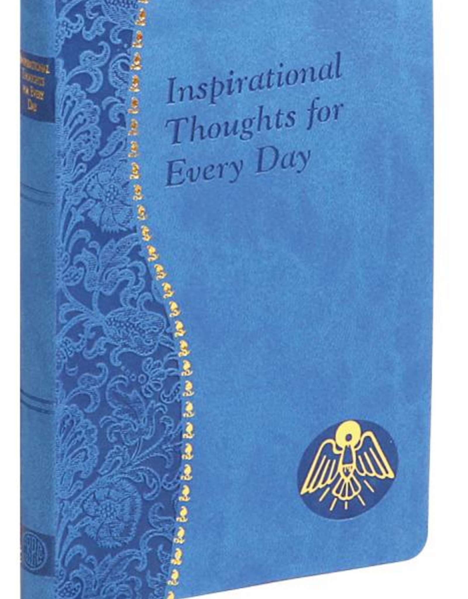 Catholic Book Publishing Inspirational Thoughts for Every Day, by Rev. Thomas Donaghy