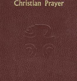 Catholic Book Publishing Shorter Christian Prayer (Divine Office/Liturgy of the Hours)
