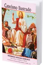 Catholic Book Publishing Catecismo Ilustrado