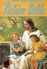 Catholic Book Publishing New Catholic Picture Bible, by Rev. Lawrence Lovasik