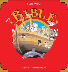 Catholic Book Publishing The Bible (children)