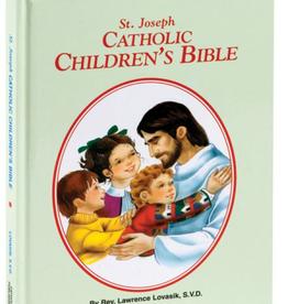 Catholic Book Publishing Catholic Children's Bible, by Rev. Lawrence Lovasik